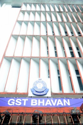 Covid Impact: GST collection drops 12% to Rs 86,449 cr in Aug