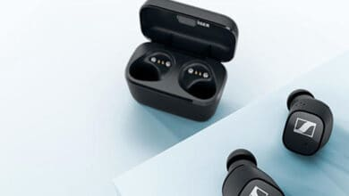 Sennheiser launches new earbuds in India for Rs 16,990