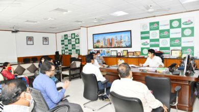 Photo of GHMC to begin groundwork for elections