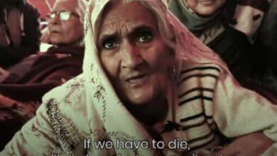 Photo of Would had been happier if demand was met, says Shaheen Bagh Daadi
