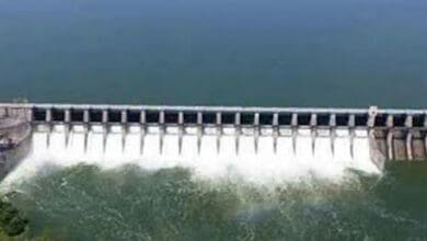 Photo of Gates lifted in two dams after incessant rains hit the state