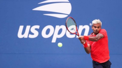 Data from Sumit Nagal-Dominic Thiem match point to Nagal's serve as weak link (Analysis)