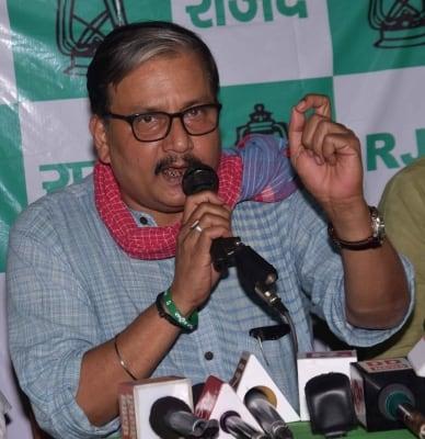 Decide on Bihar formula within 24 hs, RJD tells Congress