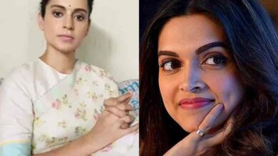 Photo of Kangana Ranaut takes jibe at Deepika Padukone over alleged drug link