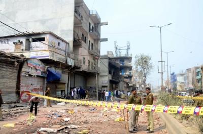 Delhi Police verifying authenticity of ex-cop's letter questioning NE riots probe