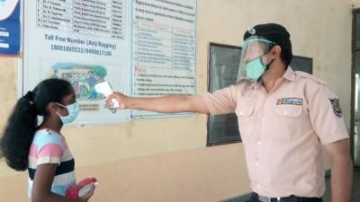 Delhi govt orders pvt hospitals to reserve 80% ICU beds for Covid patients