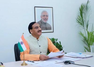 Dharmendra opposes amendment to Odisha Universities Act