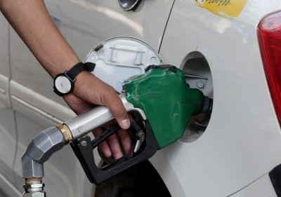 Diesel prices fall again, petrol unchanged