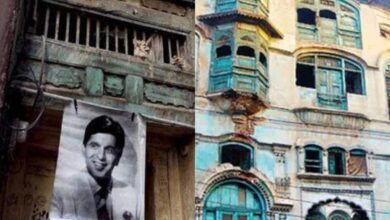 Photo of Pakistan: Provincial govt to buy ancestral houses of Dilip Kumar, Raj Kapoor