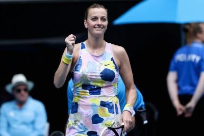 Djokovic, Kvitova in pre-quarters of US Open 2020