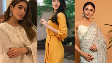 Photo of Rhea reveals Sara Ali Khan, Rakul Preet did drugs with her & Sushant