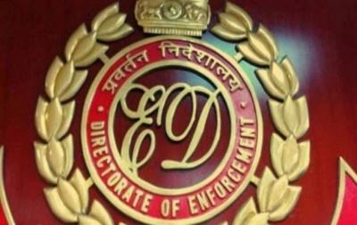 ED arrests notorious hawala operator Naresh Jain