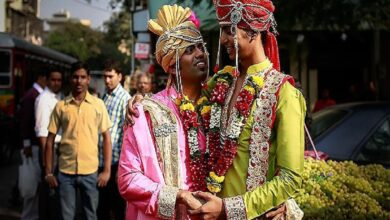 Photo of Our values don't approve same sex marriages, Centre to Delhi HC
