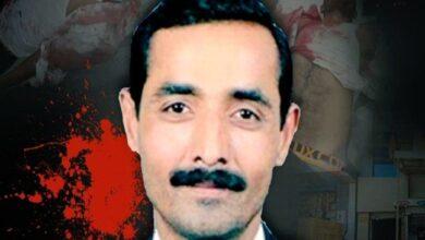 Activist adv. Devjibhai Maheshwari