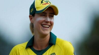 Photo of Ellyse Perry targeting comeback in series against New Zealand