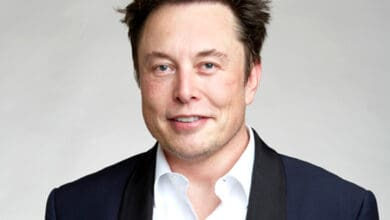 Photo of Elon Musk says he won't get COVID vaccine when available
