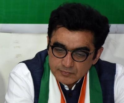 Ex-MP Ajoy Kumar rejoins Congress