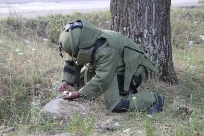 Explosives detected, defused in J&K's Baramulla