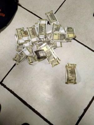 Fake currency worth Rs 1 lakh seized, Bangladeshi held in Meghalaya
