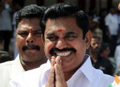 Farm Bills beneficial for farmers: Tamil Nadu CM