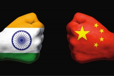 Fresh skirmish between Indian, Chinese troops at LAC