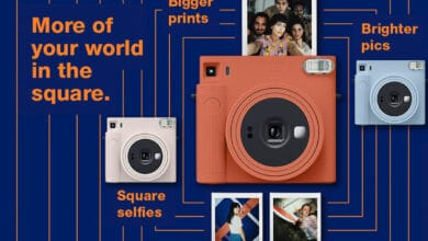 Photo of Fujifilm launches instant camera in India for Rs 10,999