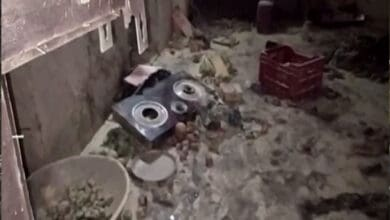 Photo of Five of family injured in LPG cylinder blast in Ludhiana