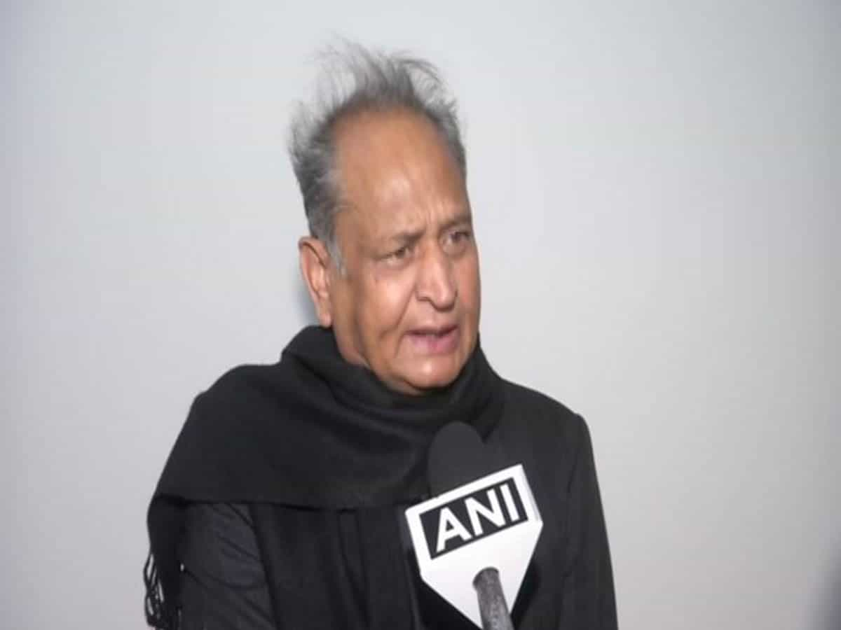 Gehlot expresses grief over Kota boat capsizing incident, announces assistance