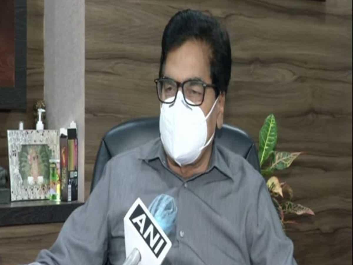 Hand over Hathras probe to non-BJP-ruled state: Ram Gopal Yadav