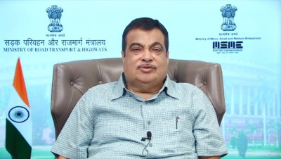 Gadkari reminded of promise to start Delhi-Agra tourist ferry service