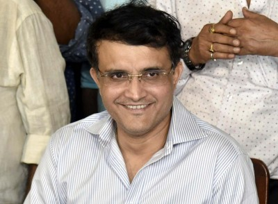 Ganguly, Games 24x7 to strengthen My11Circle's 'Play with Champions' proposition