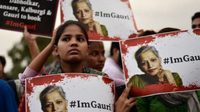 Photo of Justice delayed is justice denied—No closure of Gauri murder case