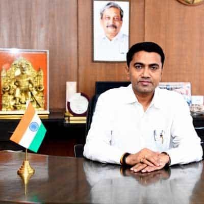 Goa CM thanks Javadekar for sanctioning 100 e-buses