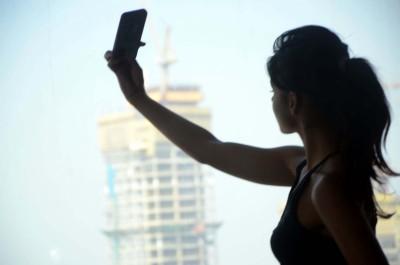 Goa lifeguard agency warns against selfies in 'danger zones'