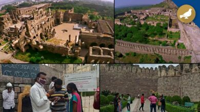 Photo of Golconda Fort – Heritage Spot reopen after Lockdown