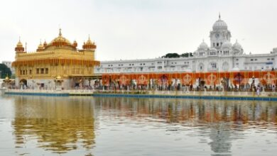 Photo of Golden Temple langar gets big donation from Canada India Foundation