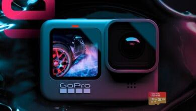 Photo of GoPro releases new HERO9 Black