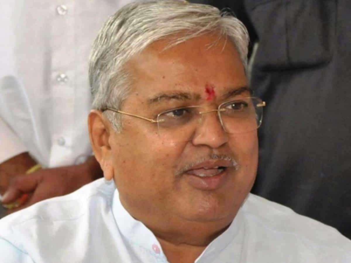Karnataka Deputy CM tests positive for COVID-19