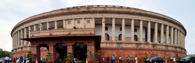Govt to withdraw 3 Labour Ministry Bills in LS