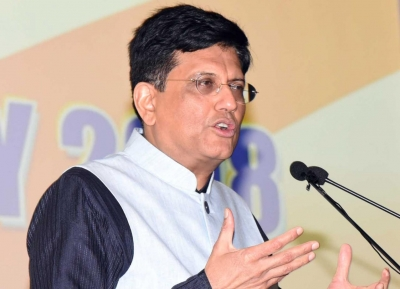 Goyal engages with states, UTs to review oxygen availability