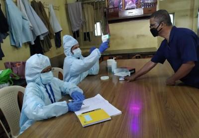 Gujarat registers 1,402 more coronavirus cases, 16 deaths