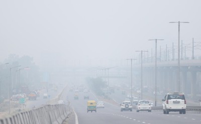 Gurugram makes action plan to curb air pollution