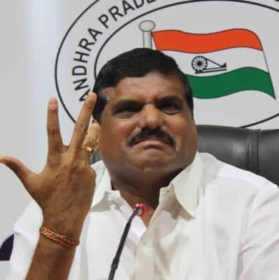 HC's halt to Amaravati probe, gag order unprecedented: Minister