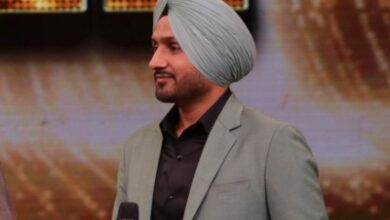 Photo of Harbhajan pulls out of IPL due to personal reasons