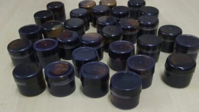 Photo of Drug dealers busted, Hashish oil seized by Excise Dept in Hyderabad