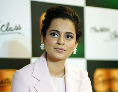 Her battle is like that of Shri Krishna' against evil: Kangana's Dad (IANS Exclusive)