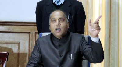 Himachal recorded 1,946 suicides in three years: Jai Ram Thakur