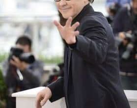 Photo of Hollywood star John Cusack on his interest in India, Kashmir