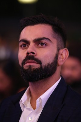 Honoured to be part of PM Modi's Fit India Dialogue: Kohli