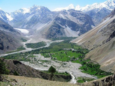 How Pakistan altered demography of occupied Gilgit-Baltistan